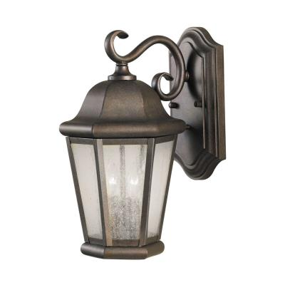 Feiss OL5901CB Martinsville - Two Light Outdoor Wall Lantern