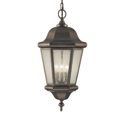 Feiss OL5911CB Martinsville - Three Light Pendant