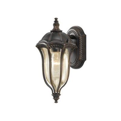Feiss OL6001WAL Baton RougeOutdoor Lantern - Wall Mount