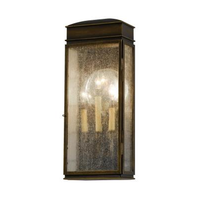 Feiss OL7402 Whitaker - Three Light Wall Sconce