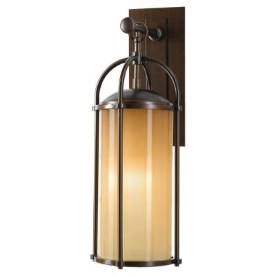 Feiss OL7601HTBZ Dakota - One Light Outdoor Wall Bracket