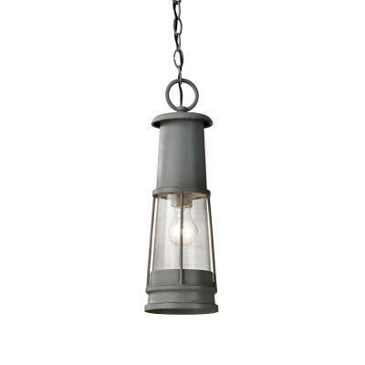 Feiss OL8111STC Chelsea Harbor - One Light Outdoor Hanging Lantern