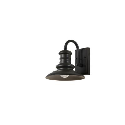 Feiss OL8600RSZ Redding Station - One Light Outdoor Wall Lantern