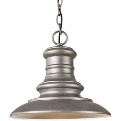 Feiss OL8904TRD Redding Station - One Light Outdoor Hanging Lantern