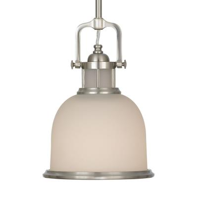 Feiss P1144BS 1-Light Parker Place Pendant