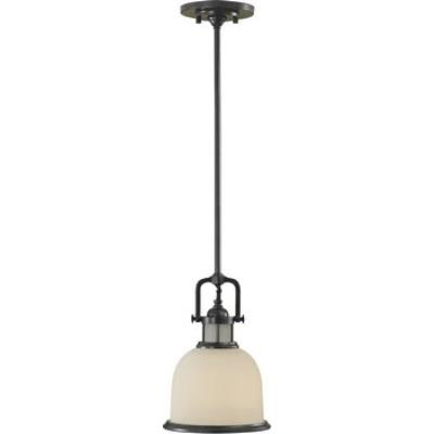 Feiss P1144DBZ 1-Light Parker Place Pendant