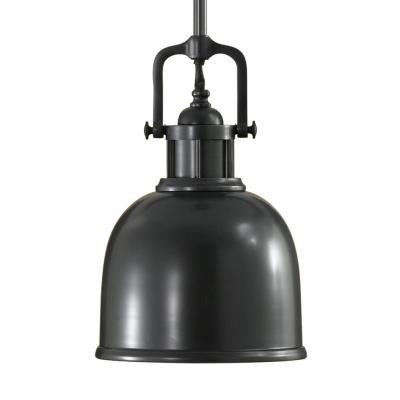 Feiss P1145DBZ 1-Light Parker Place Pendant