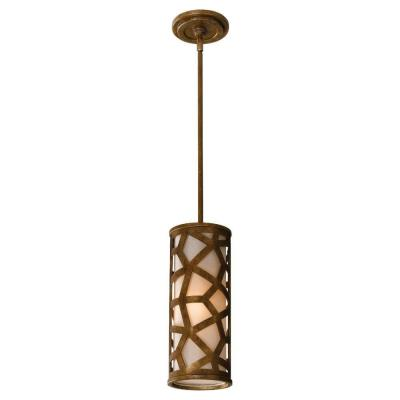 Feiss P1182 Medina - One Light Pendant