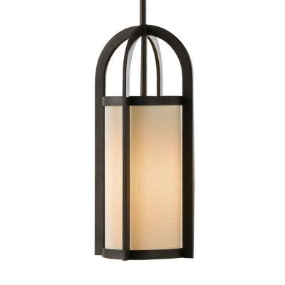 Feiss P1199ORB Stelle - One Light Pendant
