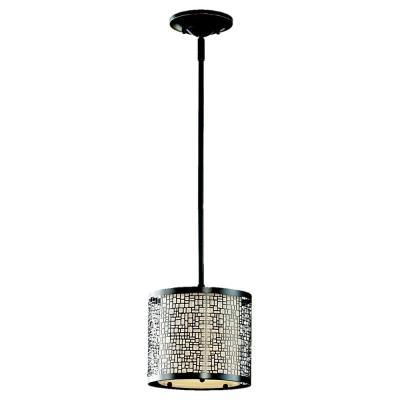 Feiss P1218LAB Joplin - One Light Mini-Pendant