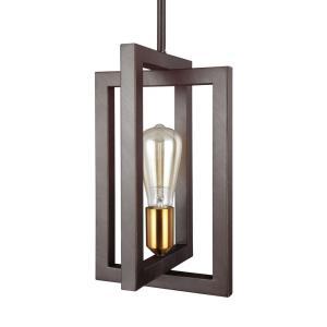 Finnegan - One Light Pendant