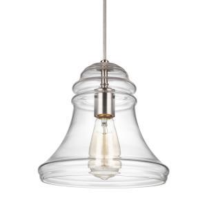 "Doyle - 9.75"" One Light Pendant"
