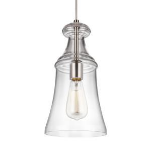 "Doyle - 7"" One Light Pendant"