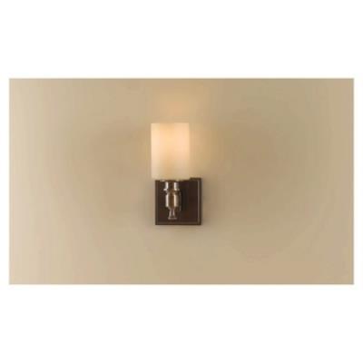 Feiss VS16101-BS Sullivan - One Light Vanity Strip