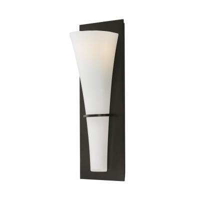 Feiss WB1341ORB Barrington - One Light Wall Sconce