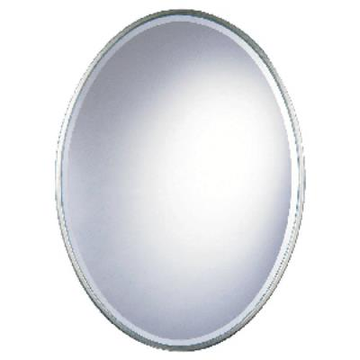 """Feiss MR1049PW Westminster - 21.50"""" Mirror"""