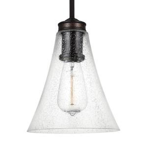Marteau - One Light Mini-Pendant