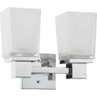 Nuvo Lighting 60/4002 Parker - Two Light Bath Vanity