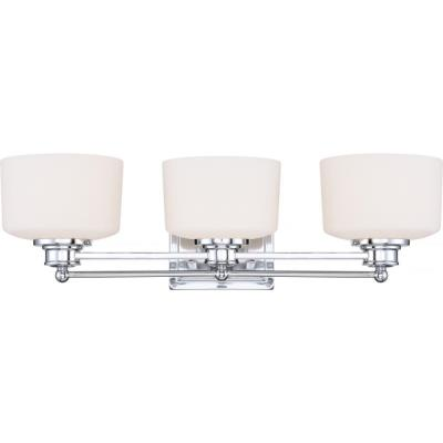 Nuvo Lighting 60/4583 Soho - Three Light Bath Vanity