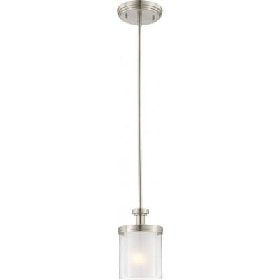 Nuvo Lighting 60/4648 Decker - One Light Mini-Pendant
