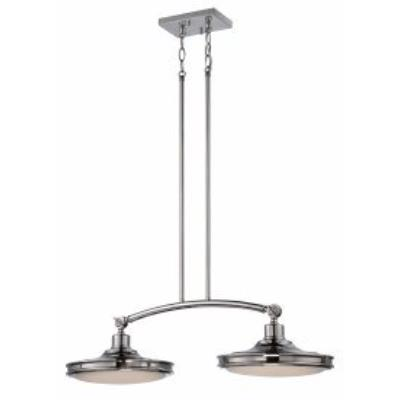 Nuvo Lighting 62/167 Houston - Two Light - Bar Pendant