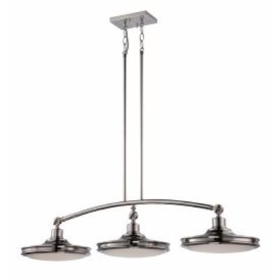 Nuvo Lighting 62/168 Houston - Three Light - Bar Pendant