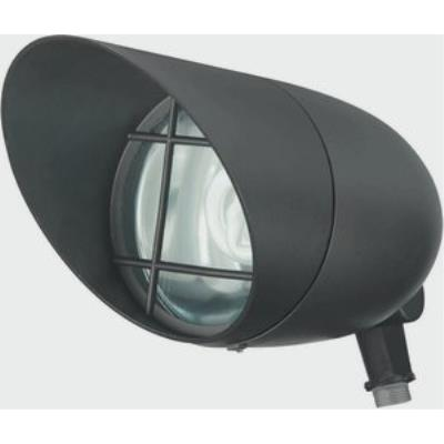 Nuvo Lighting 76/748 One Light Outdoor Flood with Photocell