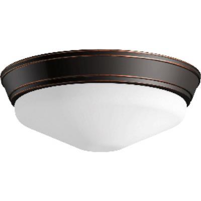 """Progress Lighting P2303-20ET30K 13.25"""" LED Flush Mount"""