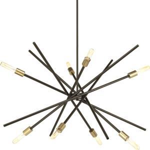 Astra - Eight Light Chandelier