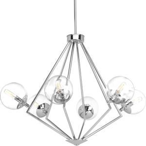 Mod - Six Light Chandelier