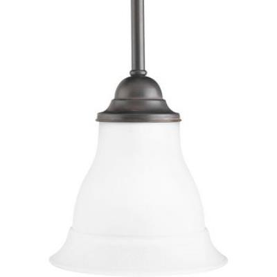Progress Lighting P5096-20 Trinity - One Light Mini-Pendant
