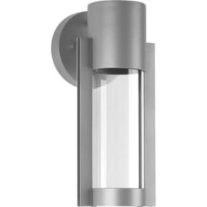 """Z-1030 - 12"""" 9W 1 LED Outdoor Small Wall Lantern"""