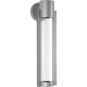 "Z-1030 - 20"" 9W 1 LED Outdoor Medium Wall Lantern"