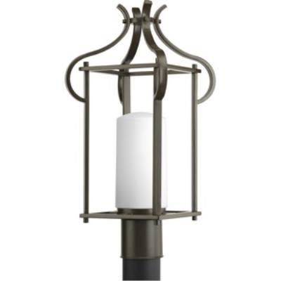 Progress Lighting P6407-20 Imperial - One Light Post Lantern