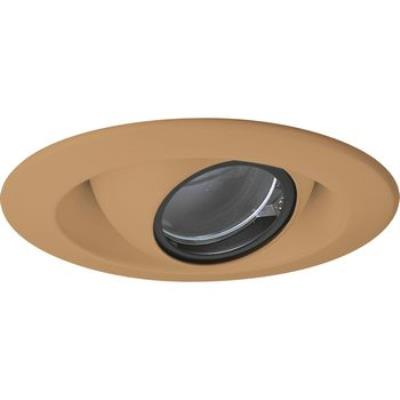 "Progress Lighting P8057-36 Accessory - 4"" Low Voltage Eyeball Trim"