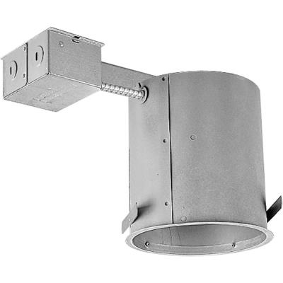 "Progress Lighting P187-TG Accessory - 1544"" Recessed Housing"