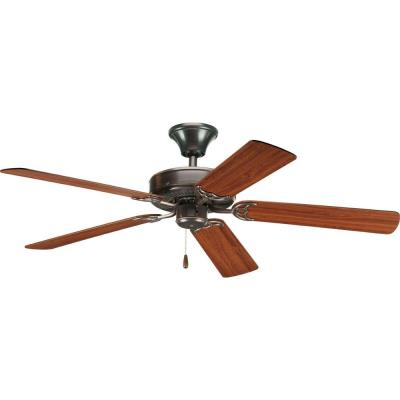 "Progress Lighting P2501-20 Air Pro - 52"" Ceiling Fan"