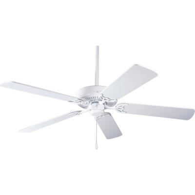 "Progress Lighting P2501-30W Air Pro - 52"" Ceiling Fan"
