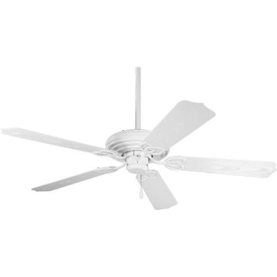"Progress Lighting P2502-30 Air Pro - 52"" Ceiling Fan"