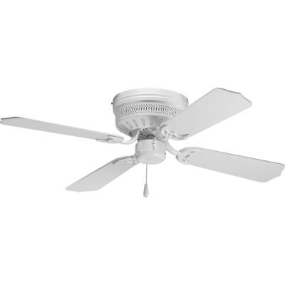 "Progress Lighting P2524-30 Air Pro Hugger - 42"" Ceiling Fan"