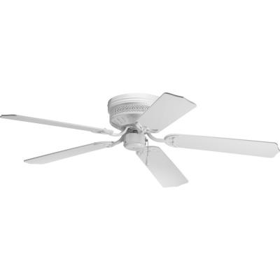 "Progress Lighting P2525-30 Air Pro Hugger - 52"" Ceiling Fan"