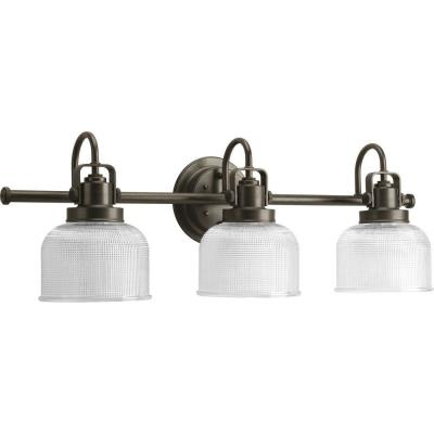 Progress Lighting P2992-74 Archie - Three Light Bath Vanity