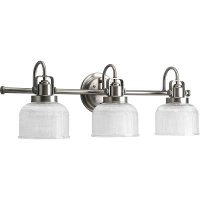 Progress Lighting P2992-81 Archie - Three Light Bath Vanity