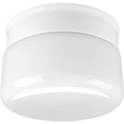 Progress Lighting P3516-30 One Light Flush Mount