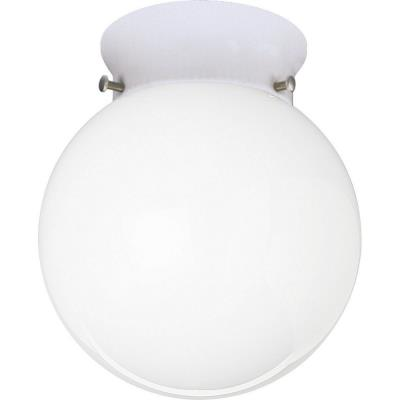 Progress Lighting P3705-30 One Light Flush Mount