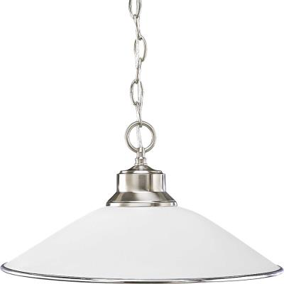 Progress Lighting P5013-09 One Light Pendant