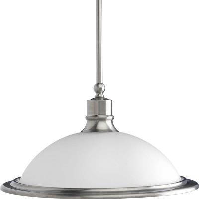 Progress Lighting P5079-09 Madison - One Light Mini-Pendant