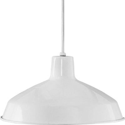 Progress Lighting P5094-30 One Light Pendant