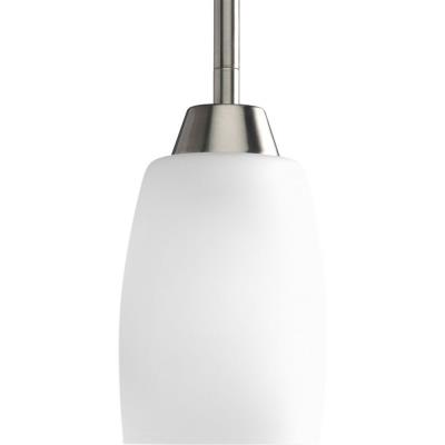Progress Lighting P5108-09EBWB Westin - One Light Mini-Pendant