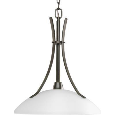 Progress Lighting P5112-20 Westin - One Light Pendant